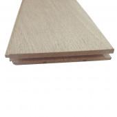 Plancher chêne massif