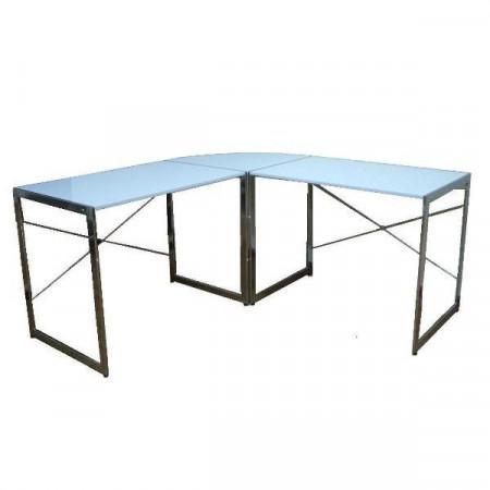 bureau d 39 angle design se meubler on line. Black Bedroom Furniture Sets. Home Design Ideas