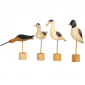 Statuettes animaux