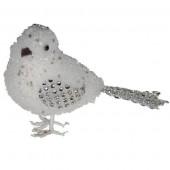 Oiseau strass Noel - 359607