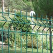 Panneau clôture zéphyr