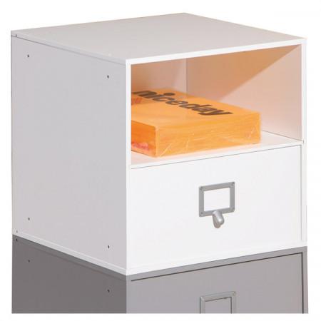Cube de rangement off 114 se meubler on line - Cube de rangement salle de bain ...