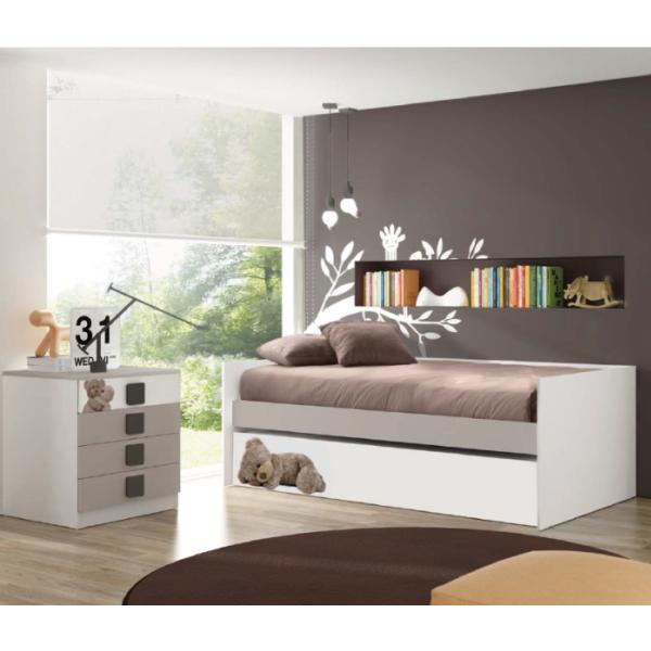 Chiffonnier 5 tiroirs se meubler on line - Meuble de rangement chambre ...