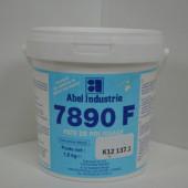Pate de polissage 7890F- 1,5 kg