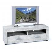 Meuble TV béton - BETON 6.1
