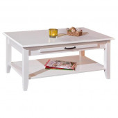 Table basse en pin - Cassala 7.1