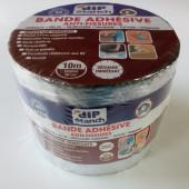 bande adhésive anti-fissure