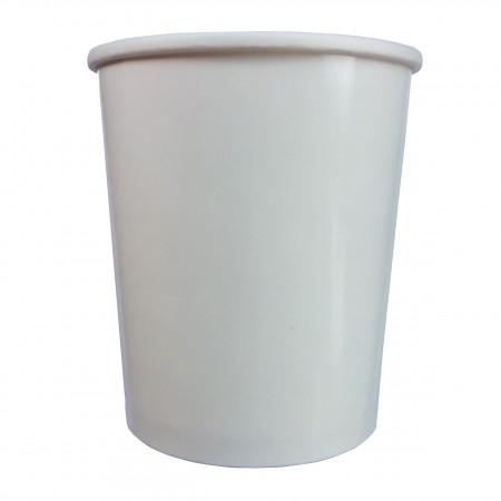 Pot carton 1 litre