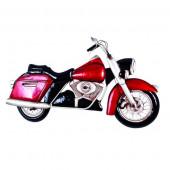 Porte manteau moto vintage - SMB89931