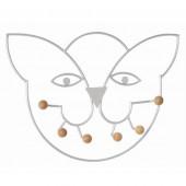 Porte manteau - CAT