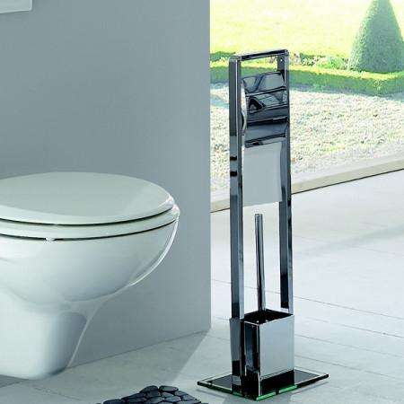 Serviteur de toilettes - 45243