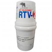 RTV haute temperature 1 KG+ cata