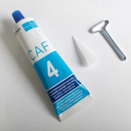 Silicone CAF 4