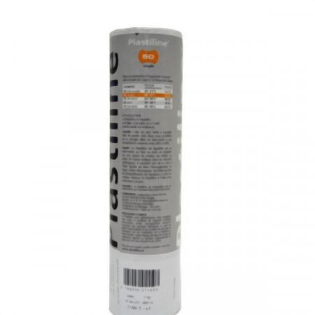 Plastiline 50 - 1 kg