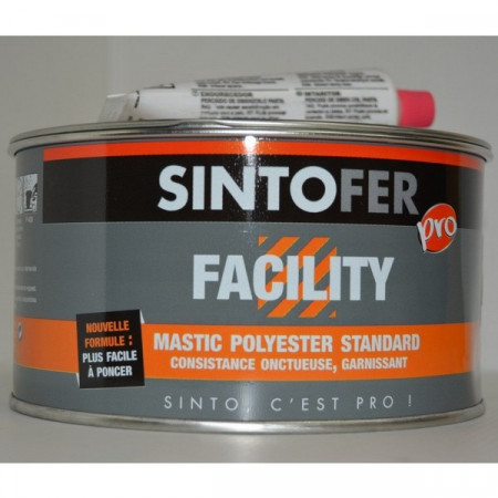 SINTO FACILITY 1,5 KG