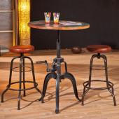 Table vintage - FUNDOS