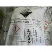 Acide sulfamique