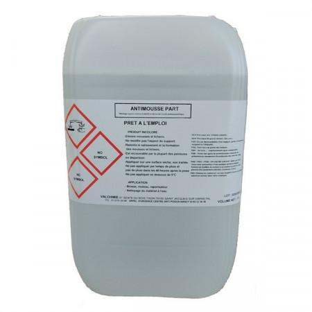 ANTI MOUSSE 20 litres