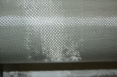 Tissu de verre Roving 300g